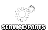 Maintenance / spare parts / tuning