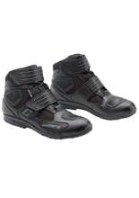 Buty Gaerne G-RIDE BLACK AQUATECH