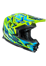 Kask Offroad HJC FG-X TOW